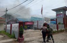 Teka-teki Pemilik 16 Pucuk Senjata Api di Rutan Kabanjahe Terungkap - JPNN.com