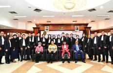 Bamsoet: Advokat Harus Jadi Pembela Hukum Berkeadilan - JPNN.com