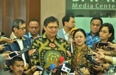 Respons Airlangga soal Survei Indo Barometer - JPNN.com