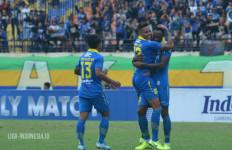 Pelatih Persib Beber Alasan Menggaet Wander Luiz dan Geoffrey Castillion - JPNN.com