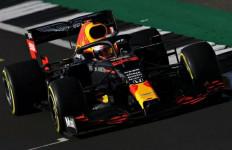 Max Verstappen Jajal Mobil Baru RB16 untuk Musim F1 2020 - JPNN.com