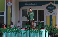 Respons Rektor UNUSIA Tentang Kegiatan 'Kemnaker Goes to Campus' - JPNN.com