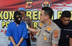 Polres Kota Cirebon Gulung Empat Pelaku Kejahatan - JPNN.com