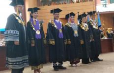 Pemerintah Dorong Akselerasi Program Guru Besar Bagi Dosen - JPNN.com