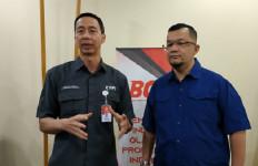 Tunggakan Subsidi Tak Kunjung Dibayar PT LIB, Sriwijaya FC Mengadu ke BOPI - JPNN.com