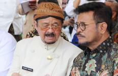 Lepas Operasi Pasar di Surakarta, Mentan Singgung Pentingnya KUR - JPNN.com