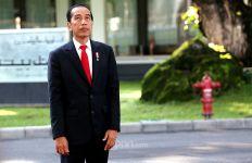 Penuh Rasa Kasih, Jokowi Tawarkan Bantuan ke Xi Jinping - JPNN.com