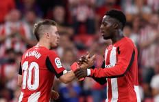 Copa del Rey: Athletic Bilbao Menang Tipis dari Granada - JPNN.com