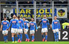 Lihat Gol Fantastis Fabian Ruiz yang Mengantar Napoli Menang dari Inter Milan - JPNN.com