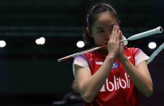 Kalah dari Thailand, Putri Indonesia jadi Peringkat Kedua Grup Y BATC 2020 - JPNN.com