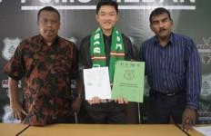 Sutanto Tan Ungkap Alasan Mau Bergabung dengan PSMS Medan - JPNN.com