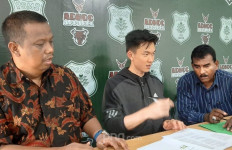 Liga 2 2020: Eks Bali United Ini Resmi Berkostum PSMS Medan - JPNN.com