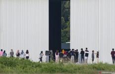 Masa Observasi Selesai, WNI Dari Natuna Harus Didampingi Sampai ke Rumah - JPNN.com