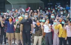 Selamat! 53 Mahasiswa Indonesia Lulus dari Universitas di Kota Kelahiran Virus Corona - JPNN.com