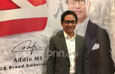 Addie MS Puji Prabowo Subianto, Ada yang Menanggapi Nyinyir - JPNN.com