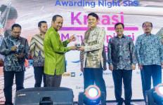 SCENES Raih Silver Winner di Ajang The Indonesia Inhouse Magazine Awards 2020 - JPNN.com
