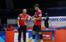 Jojo Pastikan Indonesia Tembus Semifinal BATC 2020 - JPNN.com