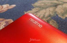 Realme Pertahankan Top 7 Produsen Ponsel Global, dan Top 4 di Indonesia - JPNN.com