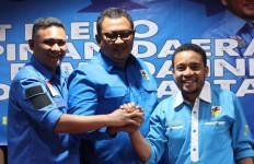Rachmat Ariyanto Jadi Karteker Ketua DPD KNPI DKI - JPNN.com