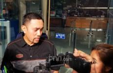 Sahroni NasDem Diperiksa KPK untuk Kasus Suap Bakamla, Begini Pengakuannya - JPNN.com