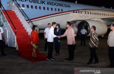 Hari ini Presiden Jokowi ke Magelang - JPNN.com