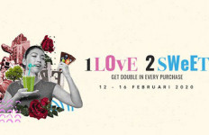Rayakan Valentine dengan Promo Spesial dari Cashbac - JPNN.com