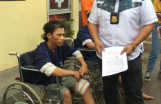 Pelaku Begal Tusuk Korban Lantaran Tak Terima Dilaporkan ke Polisi - JPNN.com