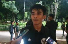 Pemain Muda di TC Timnas Ini Senang Dapat Latihan Fisik Ala Shin Tae Yong - JPNN.com