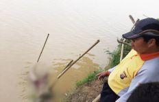Mayat Wanita Itu Memakai Celana Pendek Berwarna Merah - JPNN.com