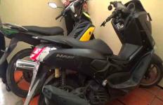 Pencuri Lari Ketakutan Sampai Meninggalkan Motor di Lokasi - JPNN.com