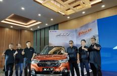 XL7 Kado Spesial 50 Tahun Suzuki Indonesia - JPNN.com
