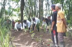 Jokowi Ajak Masyarakat Wonogiri Manfaatkan Lahan Kritis - JPNN.com