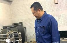 Bamsoet Dorong Kaum Milenial Kreatif Bikin Berbagai Terobosan dalam Memproduksi Barang dan Jasa - JPNN.com