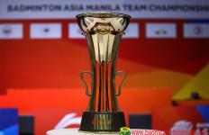Ganyang Malaysia di Final BATC 2020, Indonesia Hattrick Juara Asia - JPNN.com
