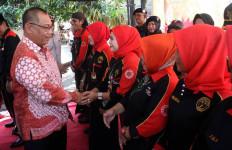 Bertemu Ratusan Warga Jawa, Akhyar: Yang Penting Bisa Guyub - JPNN.com