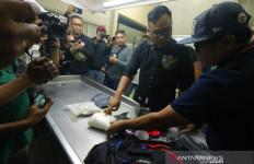 Polisi Tak Beri Ampun, Mustofa Ali Alfariz Langsung Ditembak Mati, Dooor! - JPNN.com