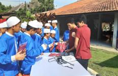 Semesta Charity Akbar sebagai Upaya Penguatan Pendidikan Karakter - JPNN.com