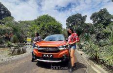 SIS Klaim Biaya Perawatan Suzuki XL7 Selama 5 Tahun Cuma Rp 6,9 Juta - JPNN.com