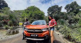 Berikut Aturan Diskon Suzuki XL7