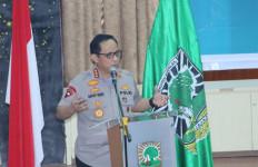 Wakapolri Bantah Rekrut Preman Tegakkan Protokol Kesehatan - JPNN.com
