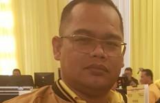Muslim Jaya: Tidak Ada Tim 9 Partai Golkar, Viktus Murin Ngawur - JPNN.com