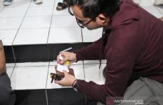 3 Pemuda Terjaring Razia Kendaraan, Ditemukan Barang Haram - JPNN.com