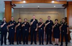 Mempererat Koordinasi Antarinstansi Kepabeanan, Bea Cukai Gelar Pertemuan dengan Australian Border - JPNN.com