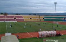 Liga 1 2020 Bergulir Kembali, Beban Dua Stadion Ini Bakal Berat - JPNN.com