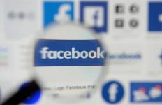 Trump Berselisih dengan Twitter, Bos Facebook Memilih Menjauh - JPNN.com