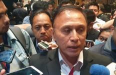 Info Terbaru dari Ketum PSSI Soal Nasib Indra Sjafri di Timnas Indonesia - JPNN.com