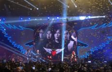 3 Jadwal Konser Dewa 19 Ditunda Karena Virus Corona - JPNN.com