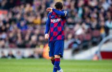 Inilah Masa Terburuk Karier Lionel Messi Sejak 2014 - JPNN.com