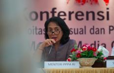 Menteri Bintang Geram Terima Laporan tentang Maraknya Prostitusi Online Anak - JPNN.com