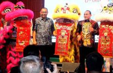 Akhyar Akui Warga Etnis Tionghoa Memiliki Kontribusi Signifikan di Kota Medan - JPNN.com